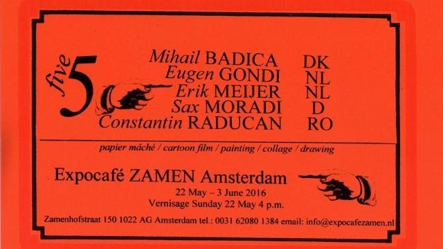 (w640) Amsterdam