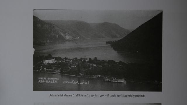 Povești din Adakale