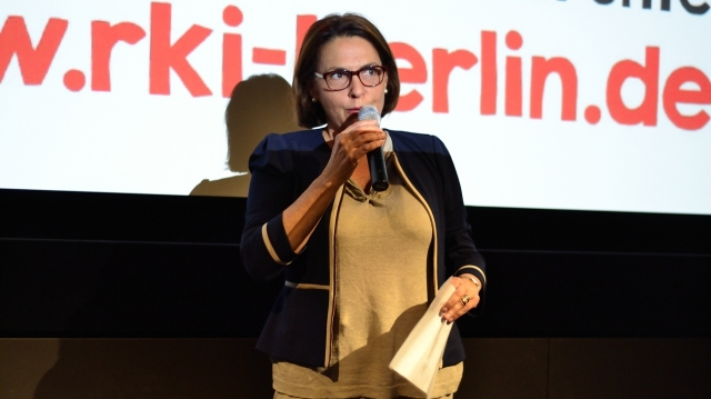 Cristina Hoffman