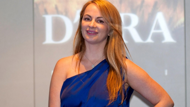 Delia Antal