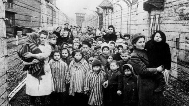 Deportarile in Siberia