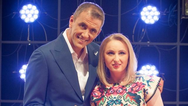 Gabi Szabo si Cosmin Cernat