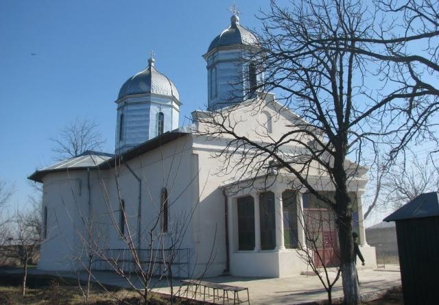 Jilavele de Infov Biserica