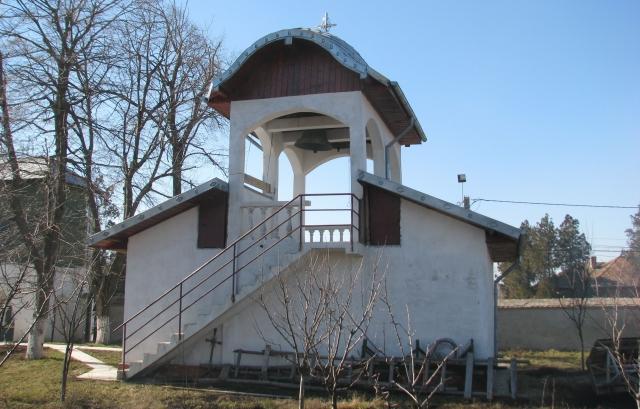 Biserica Jilaveve