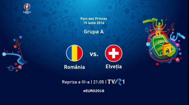 Romania-Elvetia