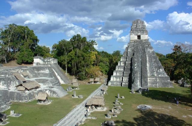 (w640) Tikal Guat