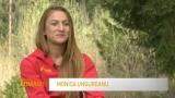Monica Ungureanu_Olimpicii Romaniei