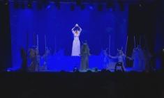 """Festivalul Internaţional de Teatru """"Miturile cetăţii"""""""