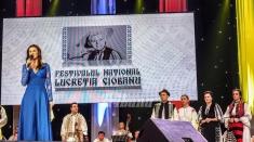 Amintiri, povestiri şi cântece în memoria Doamnei Munţilor, Lucreţia Ciobanu