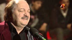 Victor Socaciu, duminică la TVR 3