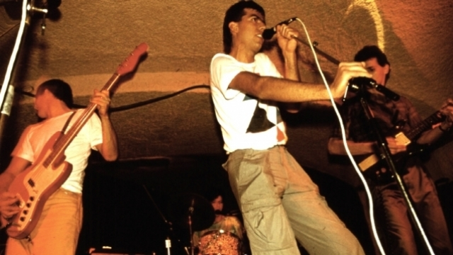 Timpuri Noi 1984