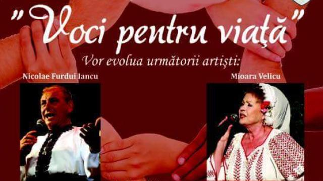 TVR Craiova - Voci pentru viata