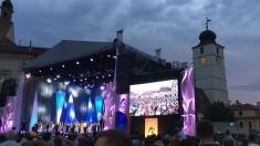 """Iuliana Tudor, din nou gazda Festivalului """"Cântecele munţilor"""""""
