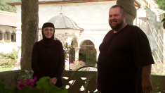 Exclusiv în România: peregrinări prin Oltenia şi Dobrogea