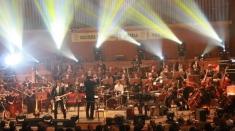 Duminică seara, la TVR 3, proiectul Mozart Rocks! remixează arii celebre