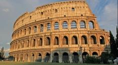 """""""Teleenciclopedia"""" se întoarce din vacanţă cu imagini din Roma"""