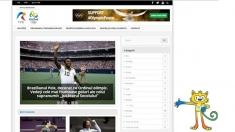 TVR Rio 2016 site