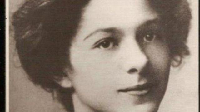 Alice Voinescu