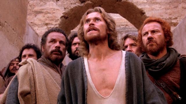 Ultima ispita a lui Iisus