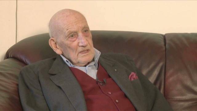 Un secol cu Neagu Djuvara – interviu în premieră la TVR 1 şi TVR HD