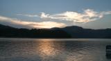 Pescar Hoinar, lacul Bicaz