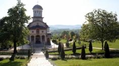 Sfinţirea Mănăstirii Antim în direct de la Râmnicu Vâlcea