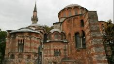 Din Teba la Constantinopol, cu Teleenciclopedia