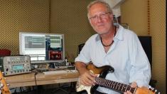 Chitaristul Erlend Krauser, protagonistul Remixului de sâmbătă