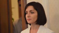 "Maia Sandu a venit la ""Orizont European"""