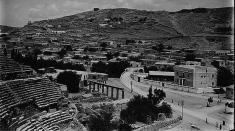 Din Transiordania la Mesa Verde, cu Teleenciclopedia