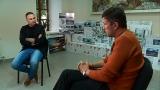 Poveşti despre Chişinăul istoric, la Interviurile Telejurnalului