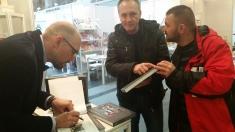 """Despre lansările de carte de la """"Libris"""" Braşov, aflaţi la """"Picătura de cultură"""""""