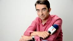 """""""Ştirile de mâine"""", cu Mihai Găinuşă, la TVR"""
