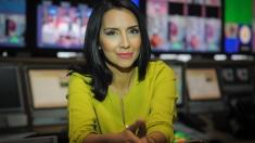 Emma Zeicescu, din această toamnă, la TVR