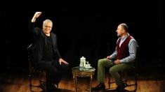 Tim Robbins, invitatul lui Cătălin Ştefănescu la Garantat 100%