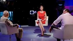 Cătălin Măruţă se întoarce la TVR 2, alături de Florin Brătescu