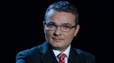 """Marina Constantinescu, în dialog """"nocturn"""" cu Mihai Rădulescu, la """"Ora de ştiri"""""""