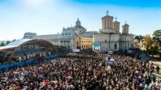 """Despre sărbătoarea Sfântului Dimitrie cel Nou Basarabov, la """"Universul credinţei"""""""