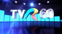Televiziunea Română lansează o serie de emisiuni sub genericul TVR 60