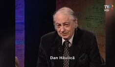 Dan Hăulică, la TVR Iaşi