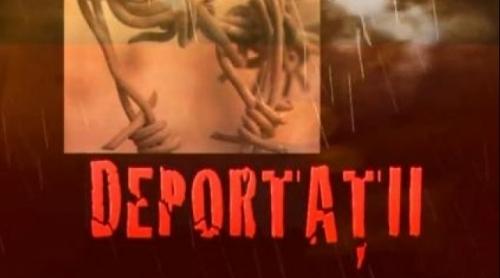 Deportaţii