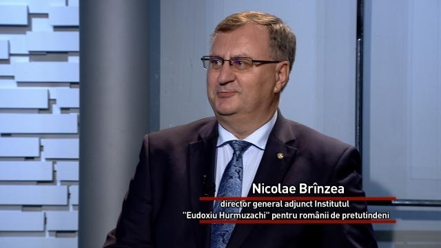 Nicolae Branzea