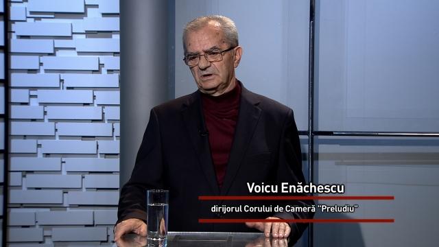 Voicu Enachescu