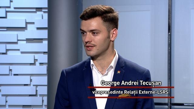 George andrei Tecusan