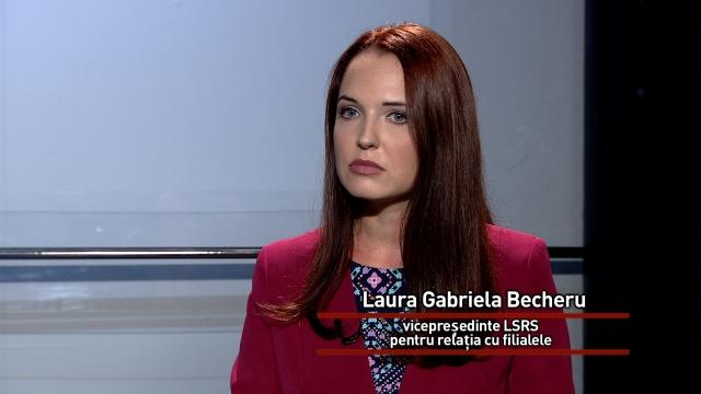 Laura Gabriela Becheru