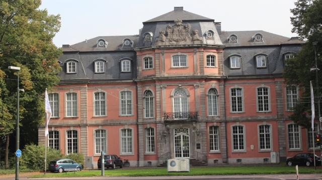 Actualitatea TVRi Düsseldorf