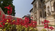 Muzeul Național Cotroceni – Locul Tainic din Inima Bucureștilor