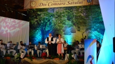 """Festivalul Naţional """"Din Comoara Satului"""" de la Ghiroda- Gala Laureaților"""