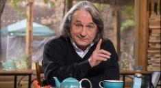 Întâlnire la Mic Dejun cu Horia Andreescu, un vrăjitor al baghetei