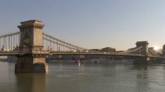 Amprente româneşti la Budapesta